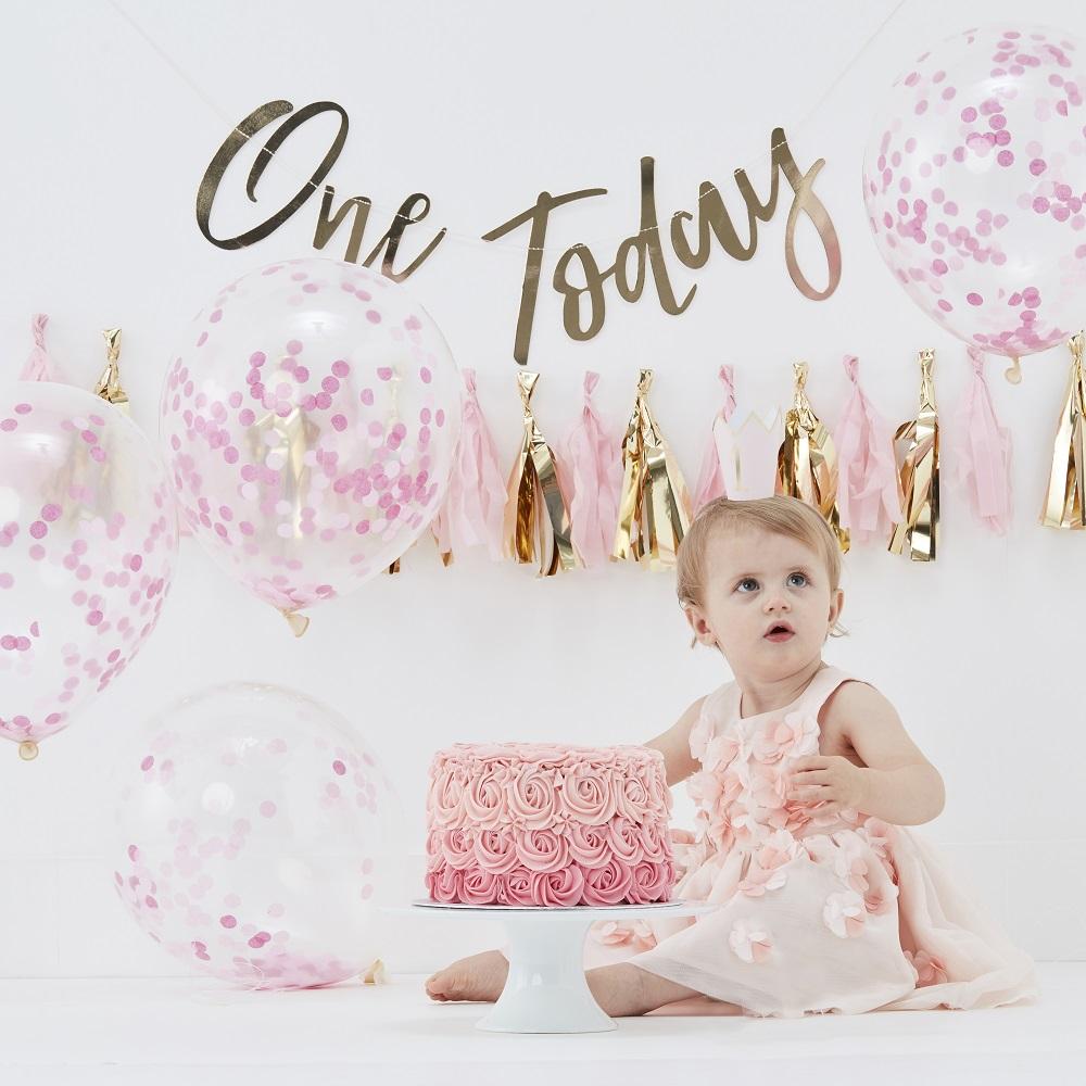 Eerste Verjaardag