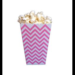 Popcorn bakjes