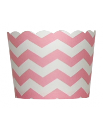 Baking Cups chevron