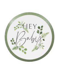 Bordjes Hey Baby Botanical Baby
