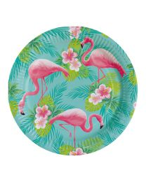 Bordjes Flamingo