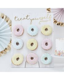 Donut standaard Treat Yourself
