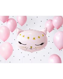Folie Ballon Cat