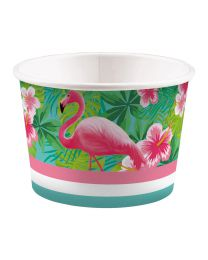 IJsbekers Flamingo