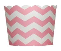 Baking Cups chevron