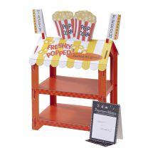 Hotdog/Popcorn kraampje