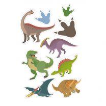 Dinosaurus Tattoos