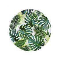Bordjes Palmbladeren Tropical Fiesta