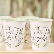 Bekertjes Hey Baby Botanical Baby
