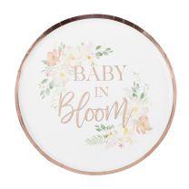 Bordjes Baby in Bloom Babyshower