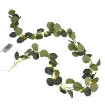Eucalyptus slinger met lampjes Botanical Wedding Ginger Ray
