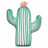 Cactus bordjes