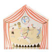 Borden Circus Parade Meri Meri
