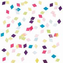 Confetti Multicolor Diamond