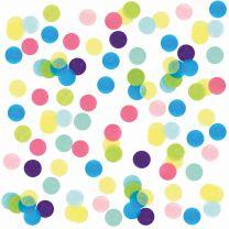 Confetti Multicolor
