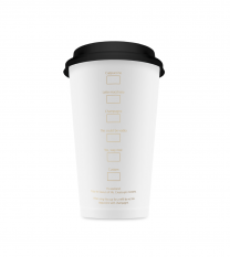 Coffee Cup Magnifique/10pk