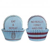 Cupcake vormpjes Preppy Paddle
