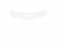 Witte Cirkel slinger