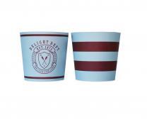 Food cups 6 stuks Preppy Paddle