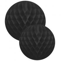 Honeycomb 2/pack-Zwart