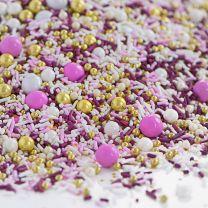 Don't Be Jelly Twinkle Sprinkle Medley (V)