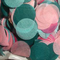 Confetti Flamingo Beach