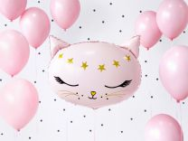 Folie Ballon Cat
