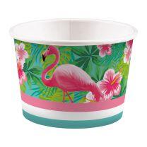 IJsbekers Flamingo