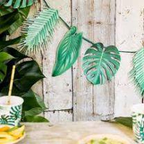 Palmbladeren slinger Tropical Fiesta