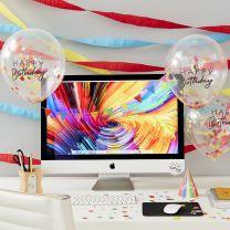Bureau Verjaardags Kit