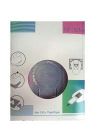 Pons rond schulp M 1,5