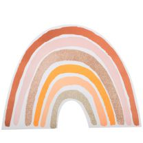 Placemats Rainbow Love