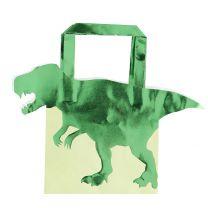 Dinosaurus Traktatie Zakjes