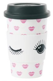 Coffee Mug Lips