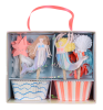 Cupcake kit Mermaids