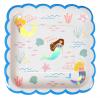Mermaid bordjes L