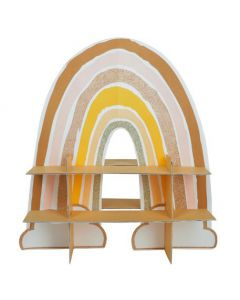 Rainbow Love Etagere
